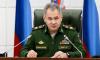 Шойгу рассказал, что Минобороны вложило в экономику Петербурга более триллиона рублей