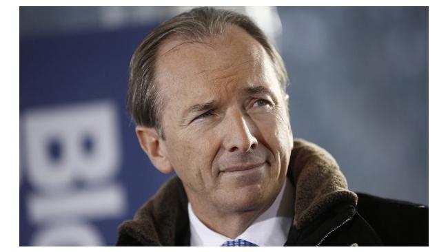 Глава Morgan Stanley: прогноз кризиса Сороса нелепый