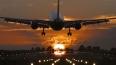 Несколько европейских авиакомпаний отменили рейсы ...