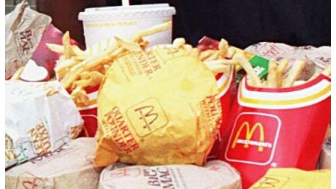 Роспотребнадзор закрыл четыре московских McDonalds