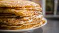 Блины на Масленицу: лучшие рецепты