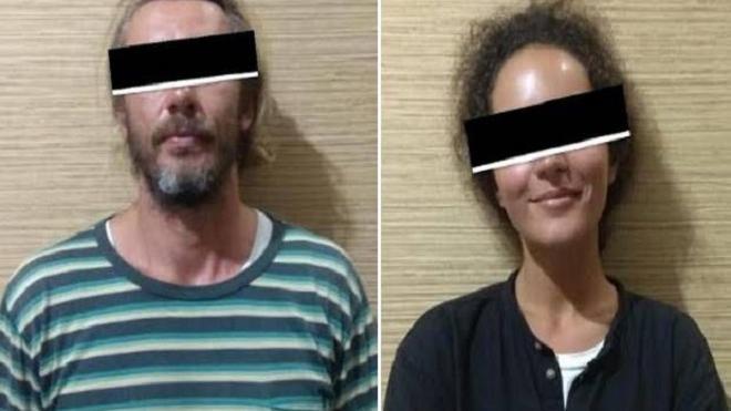 На Бали арестовали россиянина и украинку за поддельные ПЦР-тесты