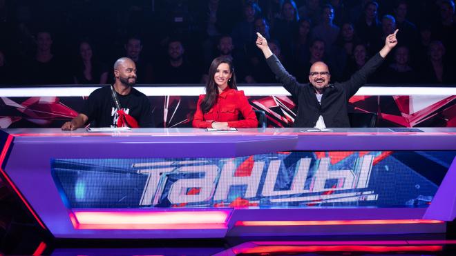 """Стала известна дата начала нового сезона шоу """"Танцы"""""""