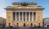 Александринский театр не будет объединяться с Волковским