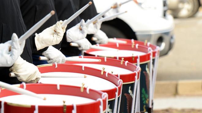 В День города в Петербурге состоится онлайн-парад барабанщиков и гала-концерт
