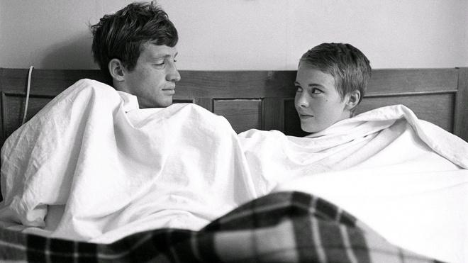 Первый фильм Жан-Люка Годара вновь покажут на больших экранах