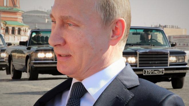 Китайцы попросили Владимира Путина переименовать Дальний Восток