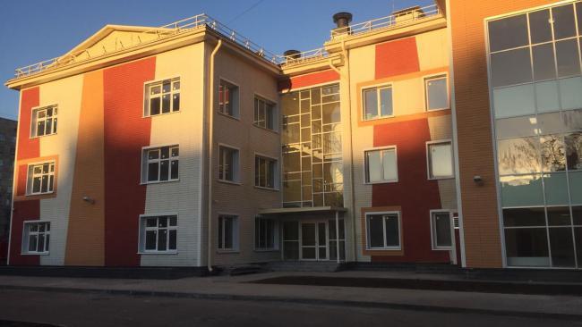 Москаленко: в результате выполнения АИП Петербург в 2020г. получил 56 социальных объектов
