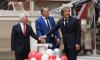 В Сертолово запущена новая линия производства газобетонных блоков для строительства
