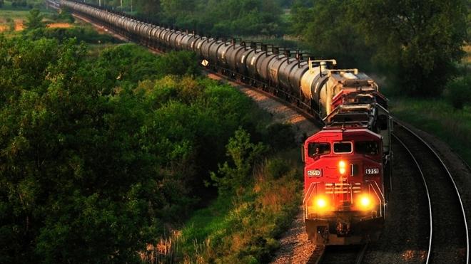 На Украине поезд задавил любовников, занявшихся сексом на рельсах
