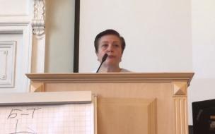 Глава Рощинского поселения поддержала главу администрации Выборгского района