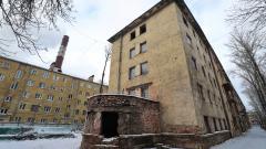 Объявлен тендер на капремонт двух домов Кондратьевского жилмассива в Калининском районе Петербурга