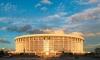 Заключительный день St.Petersburg Open 2013