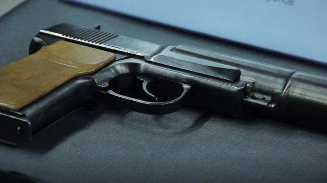 На Партизана Германа задержали петербуржца, открывшего стрельбу на парковке у супермаркета
