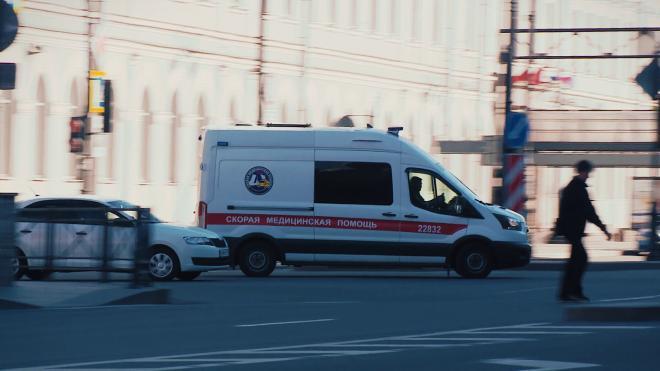 За праздничные выходные в ДТП в Петербурге и Ленобласти погибли восемь человек