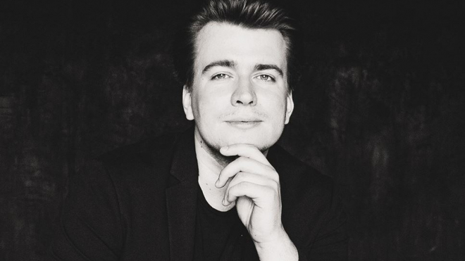 Фёдор Бирючев. Концерт со струнным оркестром