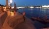 Всплывший у Благовещенского моста труп утопленника напугал петербуржцев