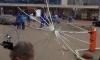 Футбольные хулиганы атаковали автобус с игроками Динамо (Киев)