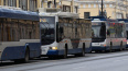 Троллейбусы №35 и 36 изменят маршруты из-за аварийных ...