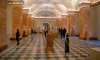 Реставрация одного зала Эрмитажа обойдется в 60 млн. рублей