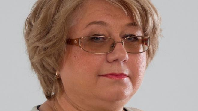 Депутат Ленобласти Маханек признала вину в хищении