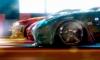В Шушарах два человека погибли во время ночной гонки стритрейсеров