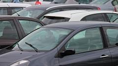 Платные парковки в Петербурге появятся еще на 71 улице