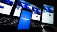 Facebook добавит функцию распознавания лиц пользователей