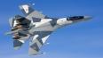 Новейшие истребители Су-35 ведут круглосуточное дежурство ...