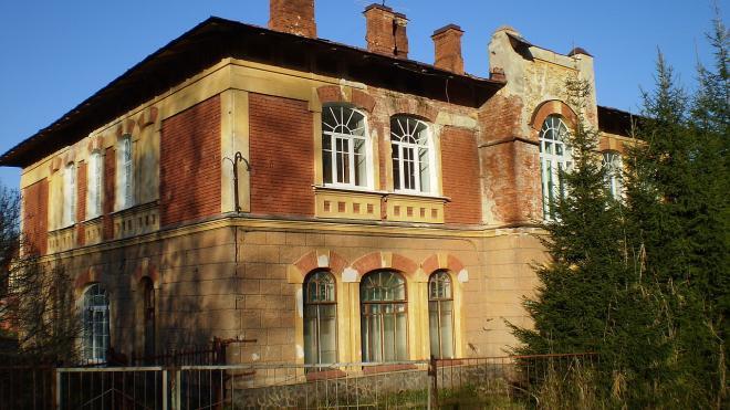 """Аграрный университет в Пушкине оштрафовали за плачевное состояние """"Гаража"""""""