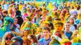 Православный активист отменил фестиваль красок в Липецке...
