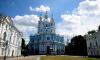 КГИОП не признал памятником культуры Метеорологический павильон Лансере