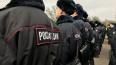 В Петербурге уволят росгвардейца, устроившего на улице п...