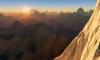Альпинисты из Петербурга и Иркутска совершали восхождение на гору высотой 7145 метров: один погиб