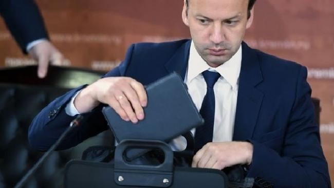 Вице-премьер Дворкович вошел в состав совета директоров РОСНАНО