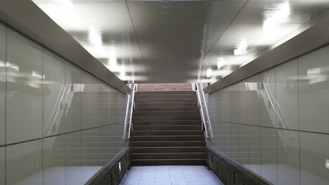 Подземный переход через ж/д пути на Туристской появится не раньше 2022 года