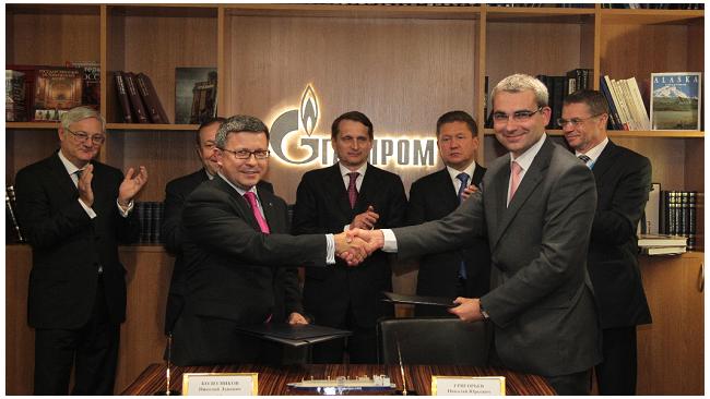 """Совкомфлот"" раскрыл сумму контракта на строительство газовозов Gazprom Global LNG"