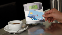 В России Visa и Альфа-Банк проведут платежи по воздуху