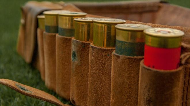 На стройке на Пулковском шоссе рабочие нашли артиллерийский снаряд времен ВОВ