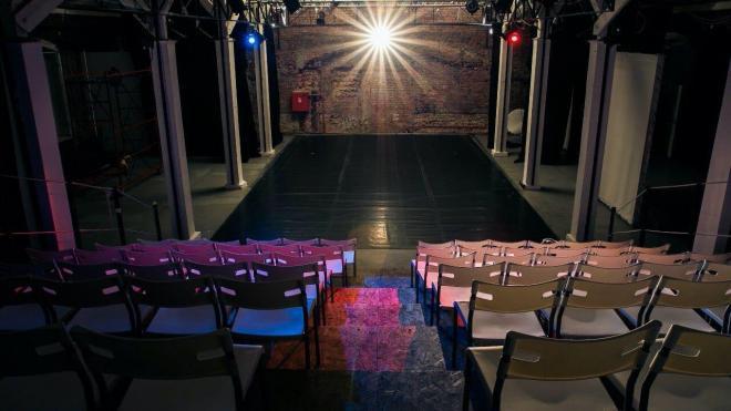 В субботу в Петербурге пройдет акция в поддержку независимых театров