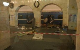 Свидетель по делу о теракте в метро Петербурга хотелвзорвать военный корабль