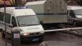 В Петербурге задержали двух угонщиков русских автомобиле...