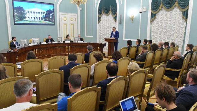 Санкт-Петербург и Ленобласть формируют единый подход к будущему агломерации