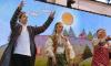 Основные изменения региональной стратегии национальной политики Ленобласти представлены на Конгрессе народов России
