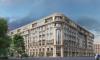 В Московском районе Петербурга строится новый жилой комплекс