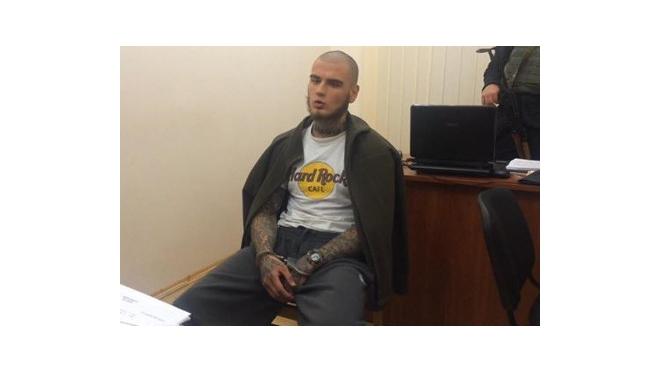 """Исламист из украинского батальона """"Торнадо"""" жестоко пытал и насиловал пленных под Луганском"""