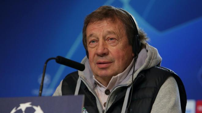 """""""Локомотив"""" объявит об уходе Семина в ближайшие дни"""
