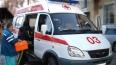 На шоссе Революции иномарка сбила ребенка