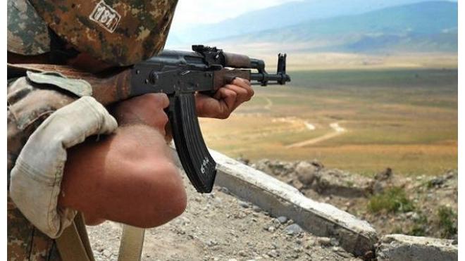 Минобороны Армении сообщило о гибели добровольцев в Нагорном Карабахе