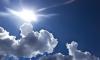 Понедельник 28 мая будет жарким, безоблачным и без дождей
